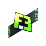 Flipsid3 Tactics (Folia) ESL One Katowice 2015