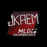 Jkaem MLG Columbus'16