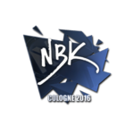 NBK- - Cologne'16