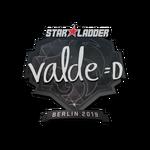 V4lde Berlin'19