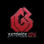 LGB eSports EMS One Katowice 2014