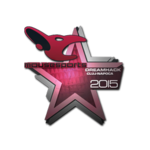 Mousesports Cluj'15