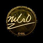 Nitr0 (Gold) Katowice'19