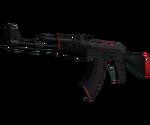 AK-47 Redline