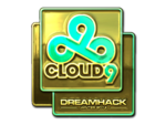Cloud9 (Gold) DreamHack Winter 2014