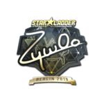 ZywOo (Gold) Berlin'19