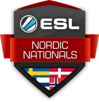 ESL Nordic Nationals Season 1