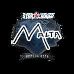 Malta (Folia) Berlin'19