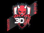 3DMAX ESL One Katowice 2015