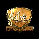 Gla1ve (Gold) Kraków'17