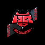 HellRaisers (Folia) ESL One Katowice 2015