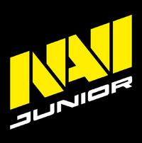 Natus Vincere Junior - logo