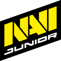 Natus Vincere Junior - logo