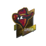 Renegades (Holo) Boston'18