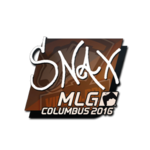 Snax MLG Columbus'16
