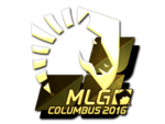 Team Liquid MLG Columbus 2016 (złoto)