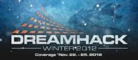 DreamHack Winter 2012