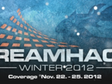 DreamHack Winter 2012