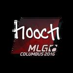 Hooch MLG Columbus'16