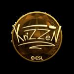 KrizzeN (Gold) Katowice'19