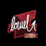 LoWel - Atlanta'17
