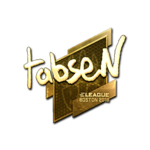 TabseN (Gold) Boston'18