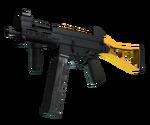 UMP-45 Caramel