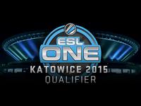 ESL One Katowice 2015 - Kwalifikacje
