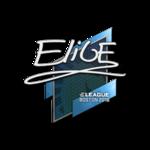EliGE Boston'18