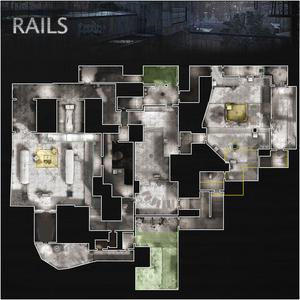 Rails - mapa
