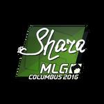 Shara MLG Columbus'16