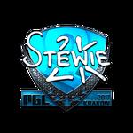 Stewie2k (Folia) Kraków'17