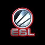 ESL One (Red)