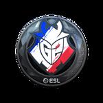 G2 Esports (Folia) Katowice'19