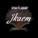 Jkaem Berlin'19
