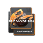 Planetkey Dynamics DreamHack Winter 2014