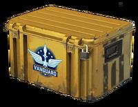 Skrzynia Operacji Vanguard