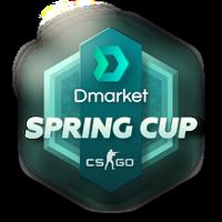 DMarket Spring Сup