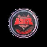 HellRaisers (Holo) ESL One Cologne 2014