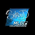 Shroud (Folia) MLG Columbus'16