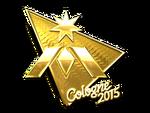 Team Immunity Cologne 2015 (złoto)