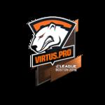 Virtus.pro Boston'18