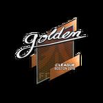 Golden Boston'18
