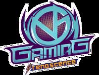 Vici Gaming Renascence - logo