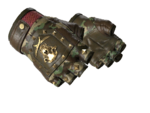 Rękawiczki Bloodhound Partyzant