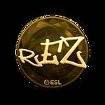 REZ (Gold) Katowice'19