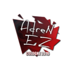 AdreN - Cologne'16