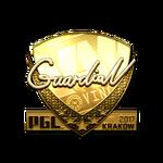 GuardiaN (Gold) Kraków'17