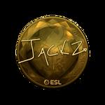 JACKZ (Gold) Katowice'19