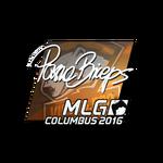 PashaBiceps (Folia) MLG Columbus'16